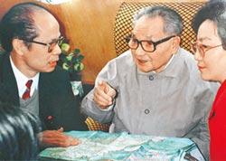 旺報社評》中國方案的台灣價值系列3 以大歷史觀重建對台政策