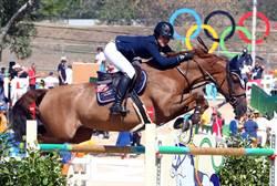 里約奧運》掌旗官汪亦岫感光榮 旅外多年心懷台灣