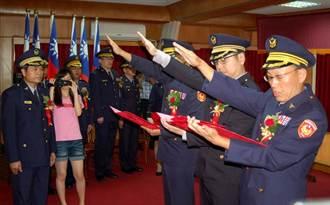 澎湖警局高階調動  被賦予做好三安要求