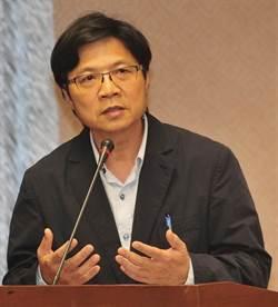 也是新政府首次 葉俊榮今率團登太平島