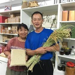 體育老師廖本民攜妻當農夫 重新找回農產價值