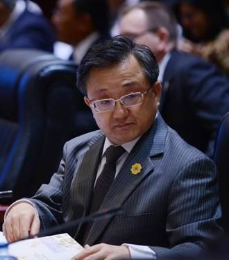新加坡在南海問題上挺東盟 中國:少管閒事