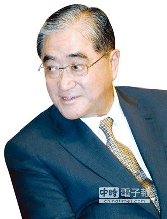 金控史上首例 林明成父子檔 代理華南金銀董座