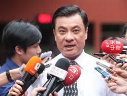 撤司院正副院長被提名人  蘇嘉全:尊重