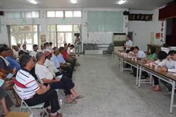 二期稻作直接給付申請達4成 農委會南下與農民溝通