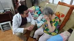 到府照護、醫療日照 衛福部推「完整老人照護園區」