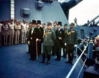 「終戰」71週年 日本恨美國還恨中共?