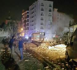 土國汽車炸彈連環爆 6死近150傷