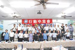 花蓮市長補選倒數 行動中常會為魏嘉賢集氣