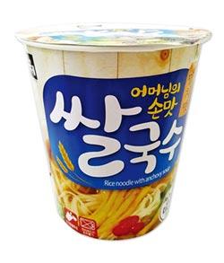 規模最大!韓國米食大賞登場