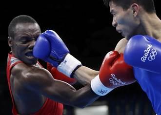 里約奧運》拳賽染黑?國際拳總承認判決不公