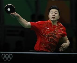 里約奧運》男桌團體賽再摘金 中國大陸桌球賽全勝