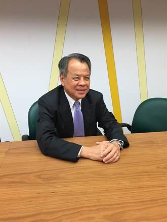 產險公會改選 富邦產董座陳燦煌連任理事長
