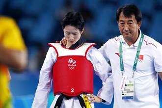 跆拳道》奧運雙金后吳靜鈺 7月升格當媽媽