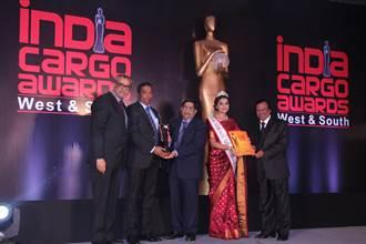 中菲行印度獲獎 海德拉巴分公司開幕
