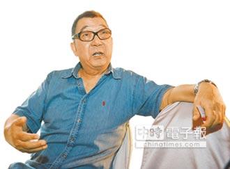 郭寶昌40年磨一劍 《大宅門》沒一句台詞是廢話