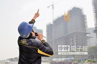 陸7月房價 深圳年增41.4%居冠