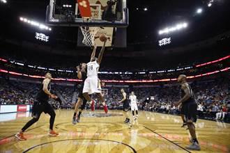 NBA》2016-17全明星賽又落腳紐奧良