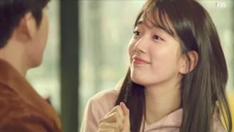 韓劇《任意依戀》熱播 韓部落客神仿妝「她」