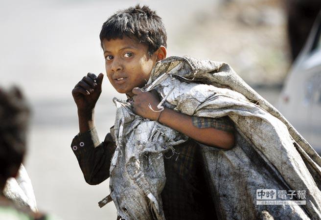 印度童工新法惹議 圖╱美聯社