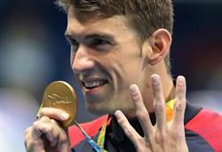 奧運亮點:飛魚障礙推高  閃電3項3連霸