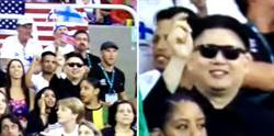 里約奧運》北韓金正恩現身閉幕式?