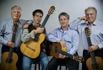 羅梅洛古典吉他四重奏 早鳥85折優惠票8月22日正式啟售