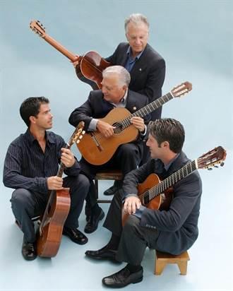 羅梅洛古典吉他四重奏攜手韓國巴洛克樂團聖誕巡演