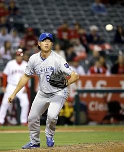 MLB》王建民後援6連勝 皇家教頭:他掌握住機會
