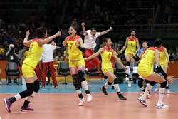 中國女排奪金助攻 微博奧運影片點擊量破6億次