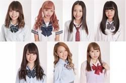 日網站票選最可愛高中女 網友:制服是重點