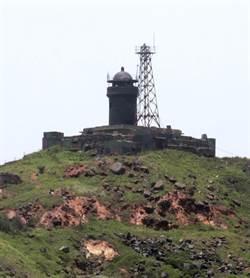 烏坵燈塔爭升格 再「復燈」亮起來