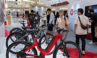 奧運話題夯 「台灣精品」二訪關西聚焦自行車與運動休閒產品引注目