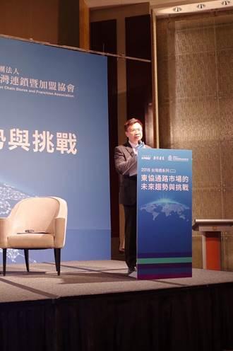 黃志芳:中國站滿大象 螞蟻進去爭什麼