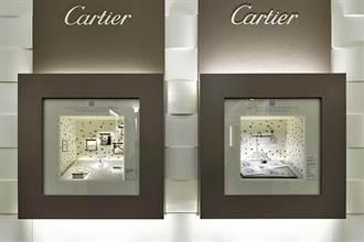 Cartier高級製錶展 野性之心 時刻閃耀