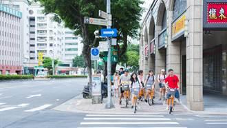 擲骰子選夥伴騎Ubike闖台北 「鐵馬大富翁」上路