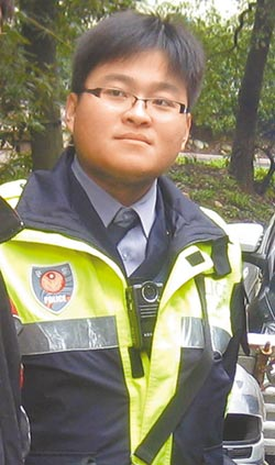 追贓車擊斃少年 警吃官司