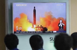 南韓官媒:北韓潛水艇試射飛彈