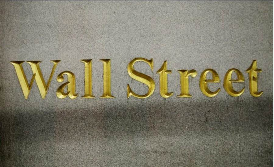 科技類股走強加上房市數據佳,帶動華爾街股市今天上揚。(圖:美聯社)