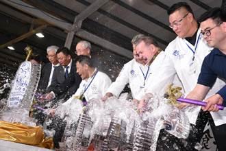 第一屆台灣國際美食節 各國高手角逐WACS金牌