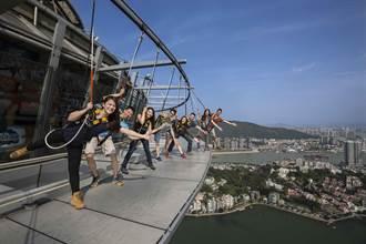澳門試膽 上海遊迪士尼 北亞文華東方酒店推專案搶台客