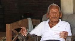 活太久剩孫輩陪伴 印尼145歲人瑞只想死去