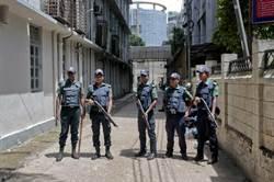 孟加拉警斃四軍閥 包括七月咖啡廳恐攻主謀