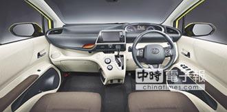 下半年日系新車 3強爭霸