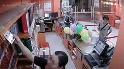 加油刷卡遭側錄製偽卡盜刷 高雄警破獲盜刷集團逮4人