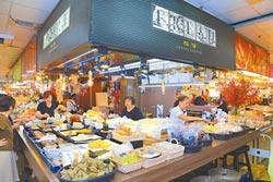 市場華麗變身-台北士東市場 五星級風貌