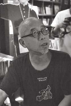 台灣人看大陸》從獨立紀錄片看庶民歷史(下)