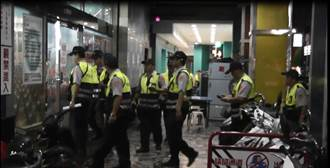 杜絕警紀風紀案件 高市警改變臨檢取締模式