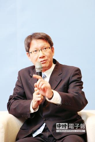 新北市副市長葉惠青:兩岸應創造自己的青創系統