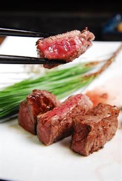 新餐廳-問鼎市場之最文華精品 但馬家鐵板燒開賣